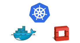 Container Solutions - DevOps & Kubernetes